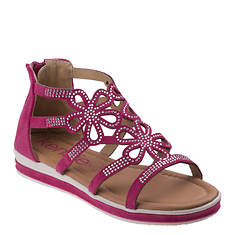 KensieGirl Ankle Sandal 401M (Girls' Toddler-Youth)