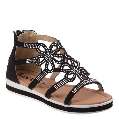 KensieGirl Ankle Sandal 401M (Girls' Toddler-Youth)