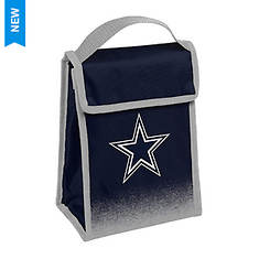 NFL Insulated Velcro Lunch Bag