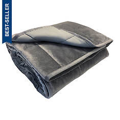 Soothing 15-Lb. Weighted Blanket