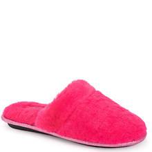 Betsey Johnson Faux Fur Scuff Slipper (Women's)