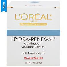 L'Oreal Hydra Renewal Continuous Moisture Cream