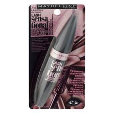 Maybelline Lash Sensational Washable Luscious Mascara
