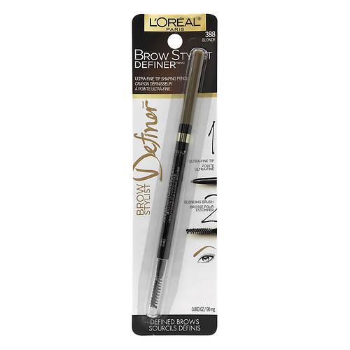 L'Oreal Brow Stylist Definer Waterproof Eyebrow Mechanical Pencil