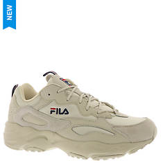 Fila Ray Tracer Cement (Men's)