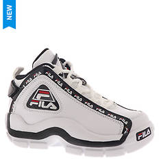 Fila Grant Hill 2 Repeat PS (Boys' Toddler-Youth)