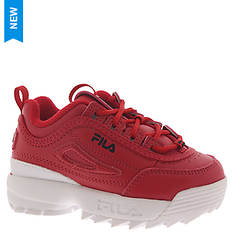 Fila Disrupter II I (Boys' Infant-Toddler)