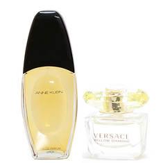 Anne Klein Original and Versace Yellow Diamond Duo Set