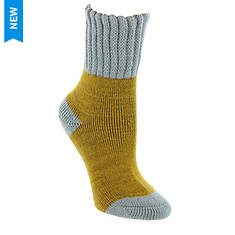 Free People Women's Colorblock Cozy Rib Sock