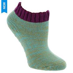 Free People Women's Two Tone Cozy Ankle Sock