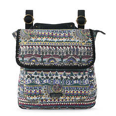 Sakroots-Olympic Convertible Backpack