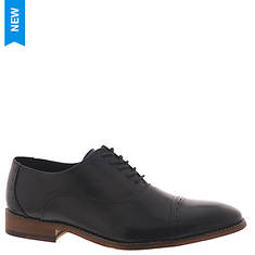 Kenneth Cole Reaction Blake Lace Up BRG Cap Toe (Men's)