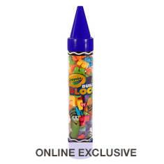 Crayola 80-Piece Block Set