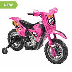 6V Dirt Bike
