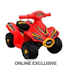 6V Mini Quad