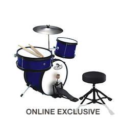 5-Piece Junior Drum Set