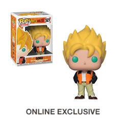 Funko POP! Dragon Ball Z Series 5 Collectors Set