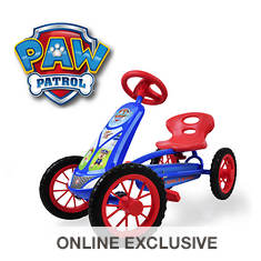 Paw Patrol Go Kart Ride-On