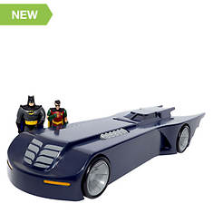 DC Comics Batman Series Figures