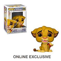 Disney Lion King Collectors Set
