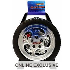 Hot Wheels 30-Car Case