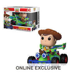 Funko POP! Toy Story Collectors Set