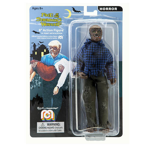 Mego Action Figures 8