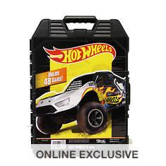 Hot Wheels Molded 48-Car Case