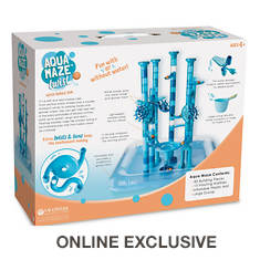 Aqua Maze Twist