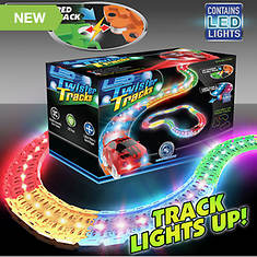 Twister Tracks LED Tracks