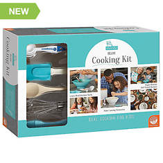PlayfulChef Deluxe Cooking Set