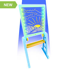 Glow Pad XL with Easel