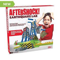 Aftershock: Earthquake Sim
