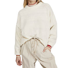 Free People Women's Angelic Pullover