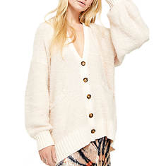 Free People Women's Snow Drop Cardi