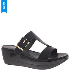 Kenneth Cole Reaction Pepea Buckle (Women's)