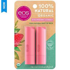 EOS Strawberry Sobert Lip Balm