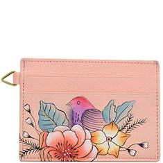 Anna by Anuschka Credit Card Case