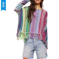 Free People Women's Radiate Pullover