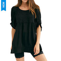 Free People Women's Elsi Tunic Solid