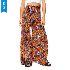 Free People Women's Aloha Wide Leg