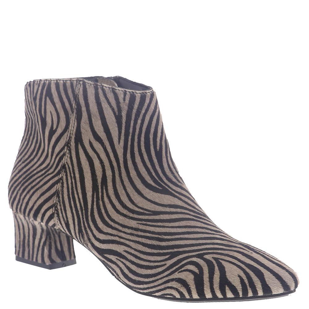 70s Shoes, Platforms, Boots, Heels | 1970s Shoes ARRAY Camden Womens Multi Boot 9 M $114.95 AT vintagedancer.com
