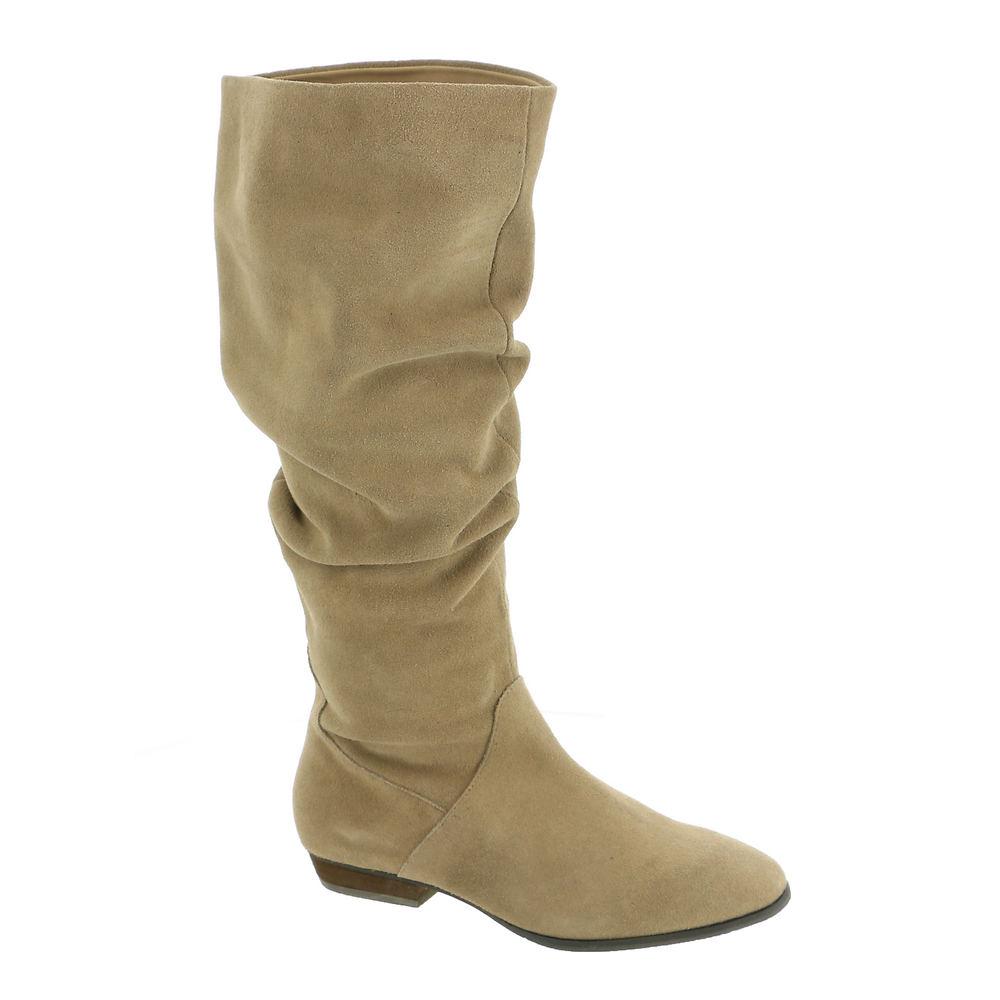 ARRAY Norwalk Women's Tan Boot 8 W -  190061669664