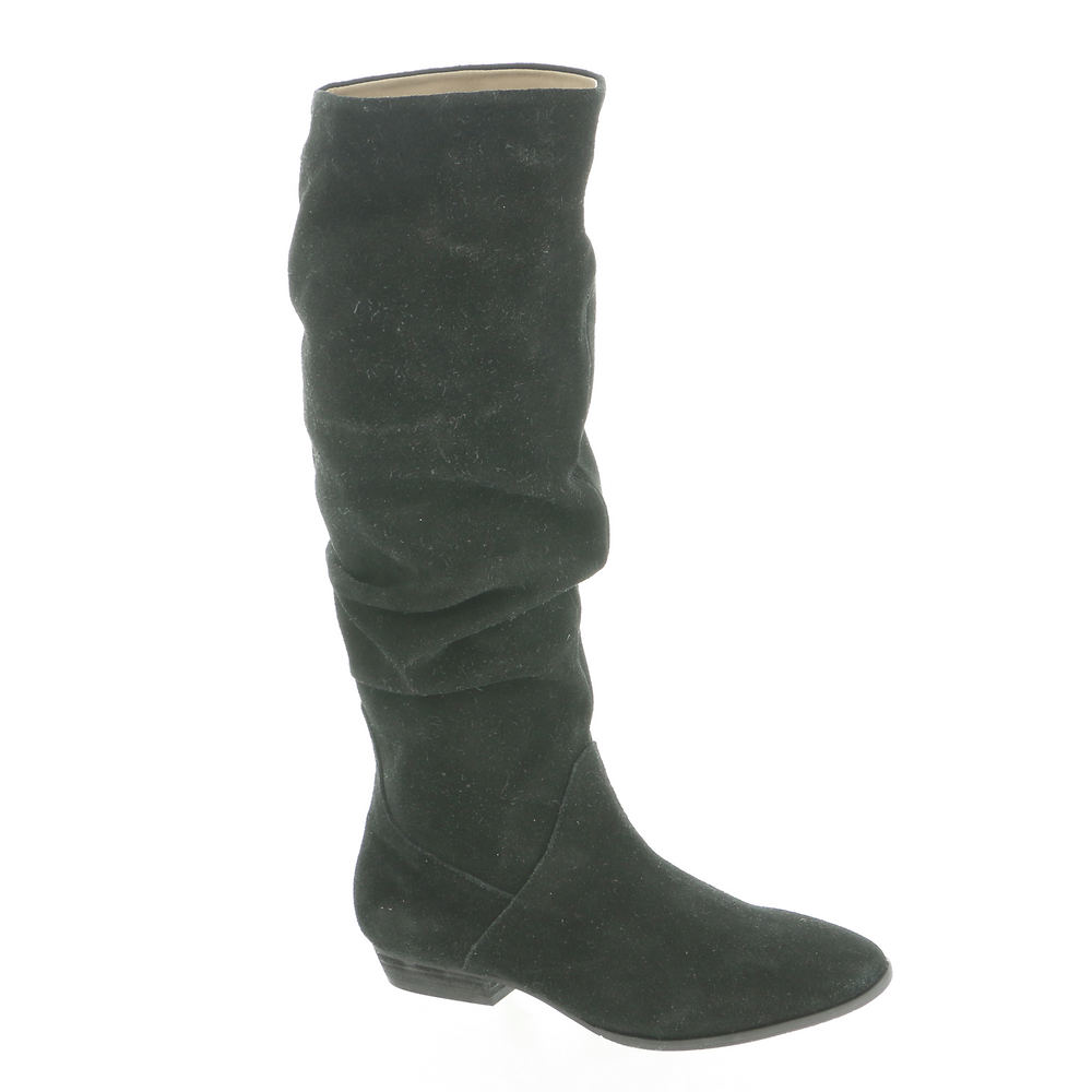 ARRAY Norwalk Women's Black Boot 12 M -  190061669275