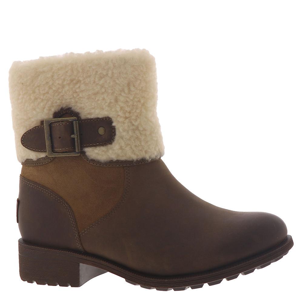 Vintage Winter Retro Boots – Snow, Rain, Cold UGG Elings Womens Brown Boot 7 M $153.99 AT vintagedancer.com