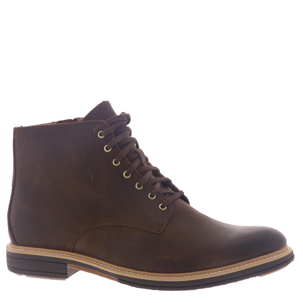 Men's Vintage Workwear Inspired Clothing UGG Chandon Mens Brown Boot 11 M $199.95 AT vintagedancer.com