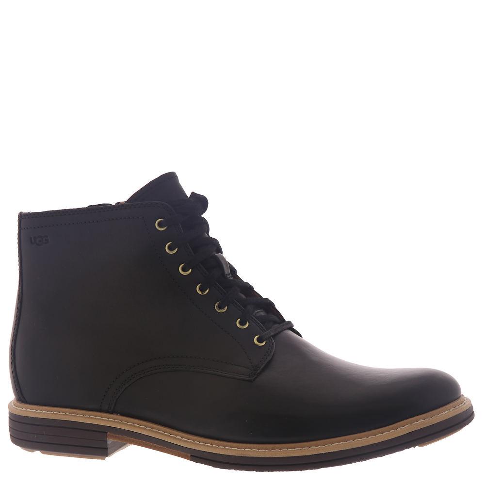 Men's Vintage Workwear Inspired Clothing UGG Chandon Mens Black Boot 10 M $199.95 AT vintagedancer.com