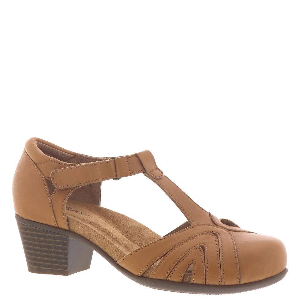 70s Shoes, Platforms, Boots, Heels | 1970s Shoes ARRAY Kirkley Womens Yellow Pump 12 W $79.95 AT vintagedancer.com