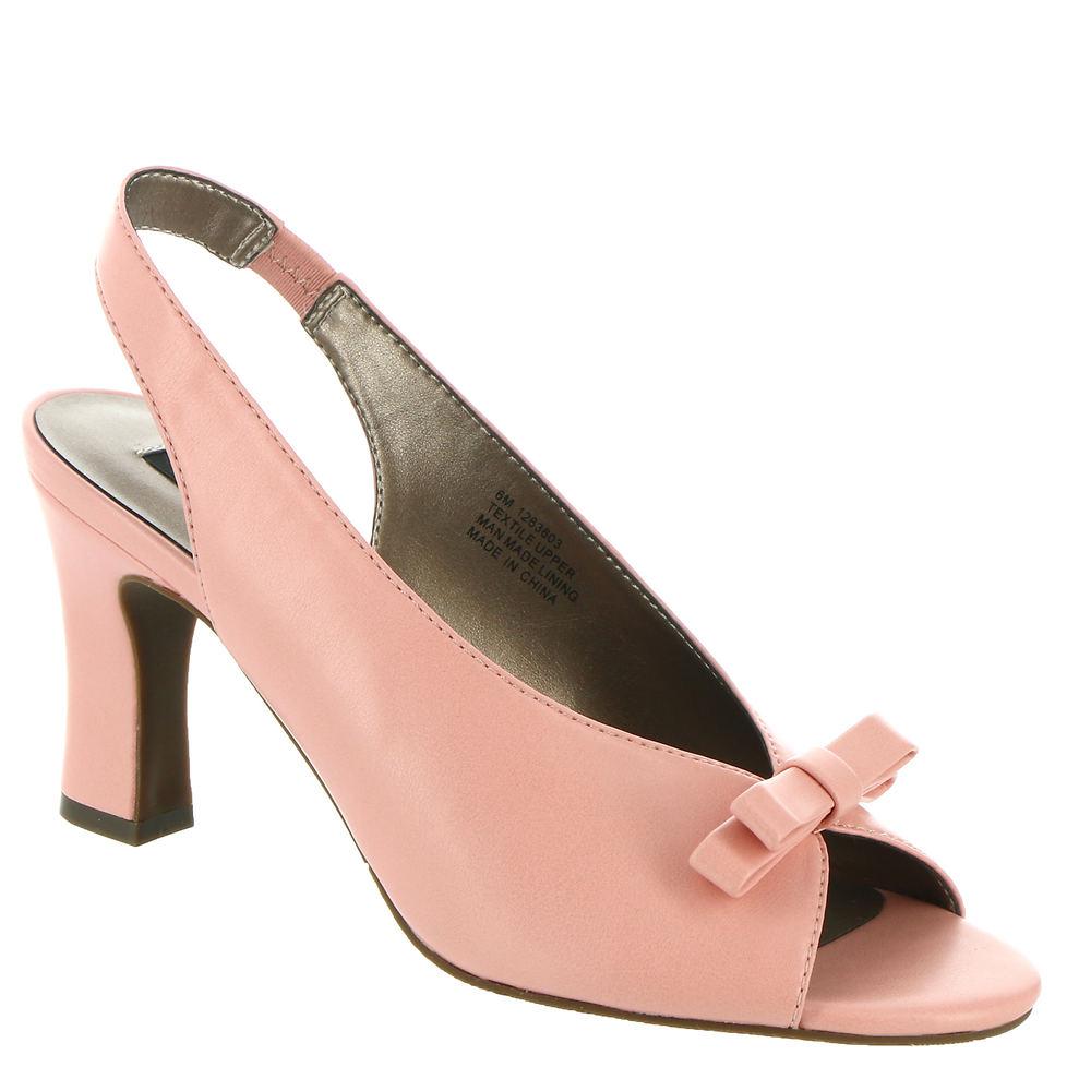 1950s Style Shoes   Heels, Flats, Boots ARRAY Kanya Womens Pink Sandal 10 W $69.95 AT vintagedancer.com