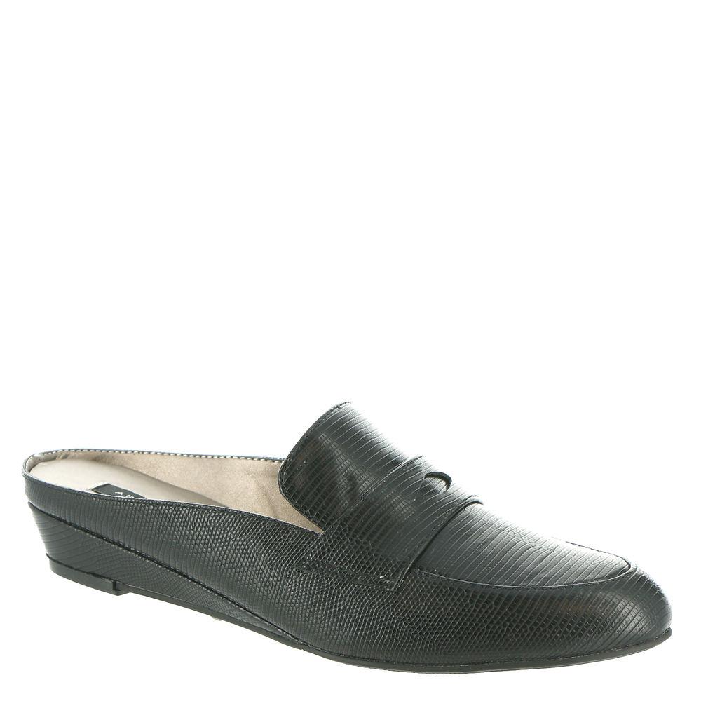 1960s Style Clothing & 60s Fashion ARRAY Leilani Womens Black Slip On 9.5 W $59.95 AT vintagedancer.com